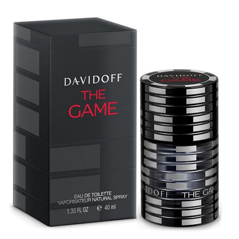 Davidoff The Game by Davidoff 40ml EDT