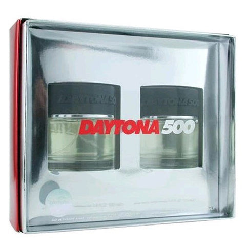 Daytona 500 by Elizabeth Arden 100ml EDT 2 Piece Gift Set
