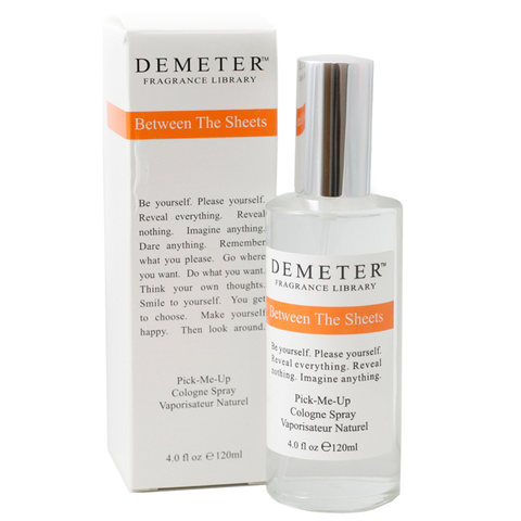 Between The Sheets by Demeter 120ml Cologne Spray