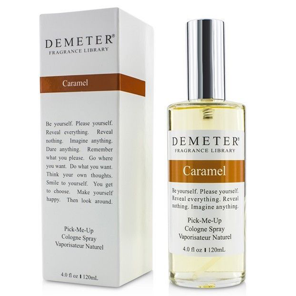 Caramel by Demeter 120ml Cologne Spray