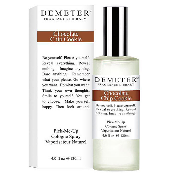 Chocolate Chip Cookie by Demeter 120ml Cologne Spray