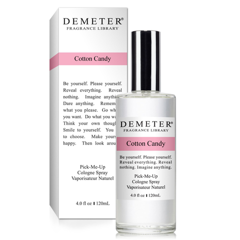 Cotton Candy by Demeter 120ml Cologne Spray