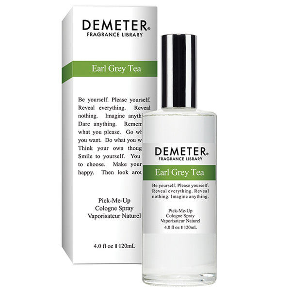 Earl Grey Tea by Demeter 120ml Cologne Spray