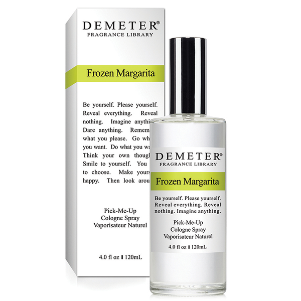 Frozen Margarita by Demeter 120ml Cologne Spray