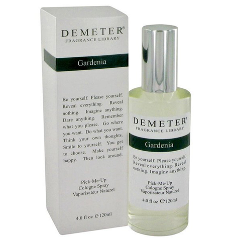 Gardenia by Demeter 120ml Cologne Spray