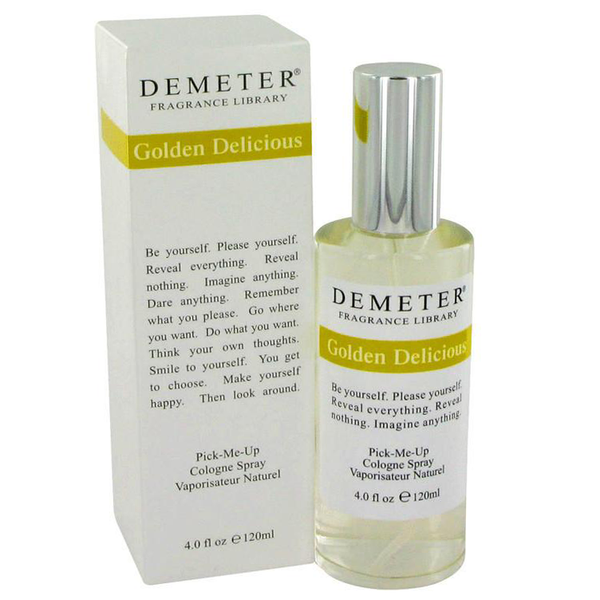 Golden Delicious by Demeter 120ml Cologne Spray