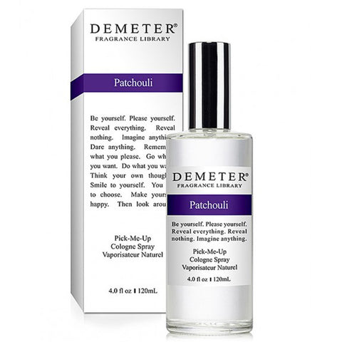 Patchouli by Demeter 120ml Cologne Spray