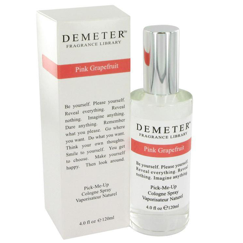 Pink Grapefruit by Demeter 120ml Cologne Spray