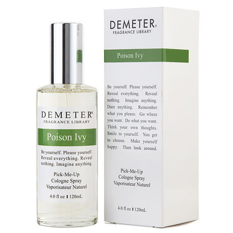 Poison Ivy by Demeter 120ml Cologne Spray