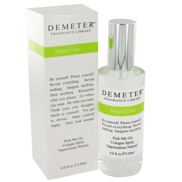 Sugar Cane by Demeter 120ml Cologne Spray