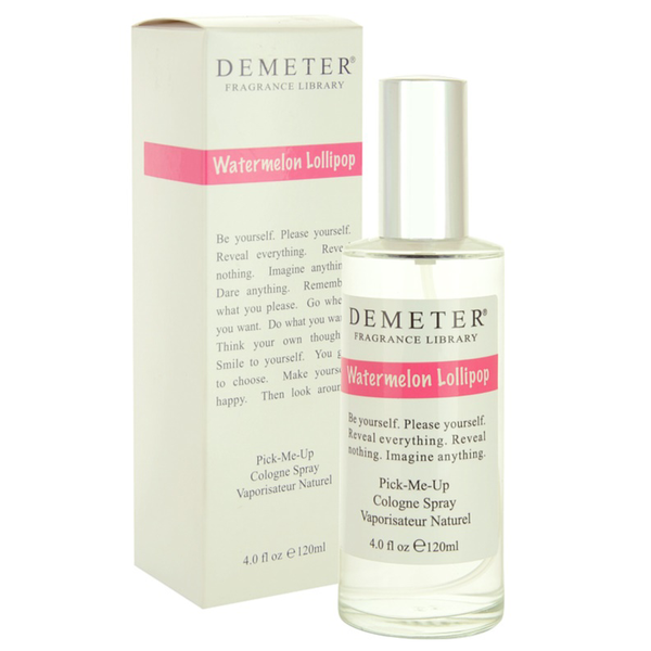 Watermelon Lollipop by Demeter 120ml Cologne Spray