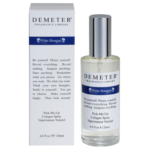 White Bouquet by Demeter 120ml Cologne Spray