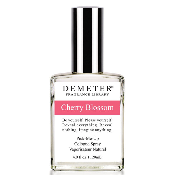 Cherry Blossom by Demeter 120ml Pick-Me-Up Cologne Spray