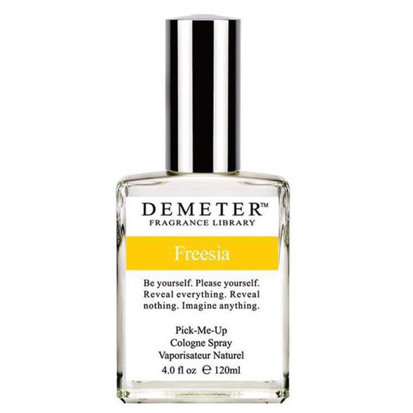 Freesia by Demeter 120ml Pick-Me-Up Cologne Spray