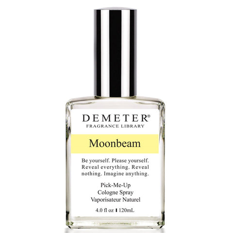 Moonbeam by Demeter 120ml Pick-Me-Up Cologne Spray