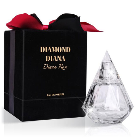 Diamond Diana by Diana Ross 100ml EDP