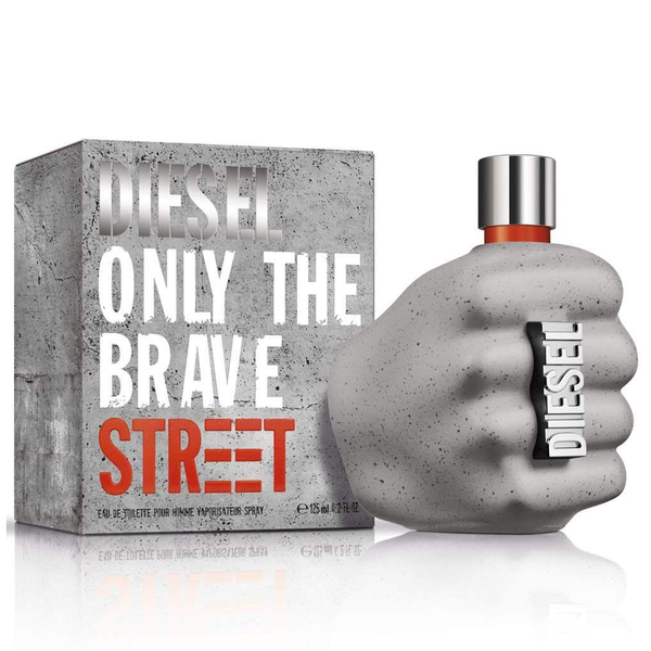 Only The Brave Street by Diesel 125ml EDT