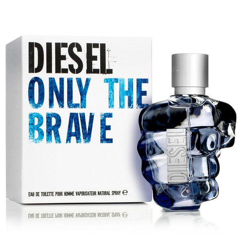 Only the Brave by Diesel 200ml EDT for Men