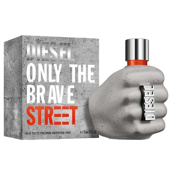 Only The Brave Street by Diesel 75ml EDT