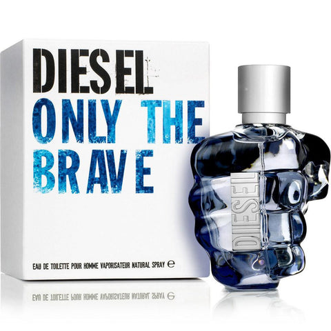 Only the Brave by Diesel 75ml EDT for Men