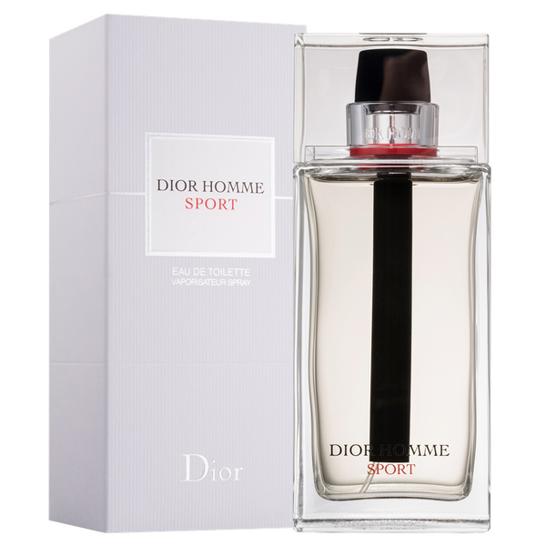Dior Homme Sport by Christian Dior 200ml EDT