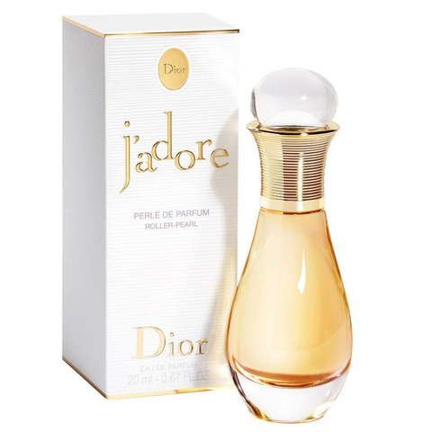 J'adore by Christian Dior 20ml EDP Roller-Pearl