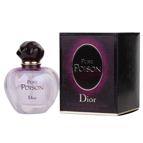 Pure Poison by Christian Dior 50ml EDP