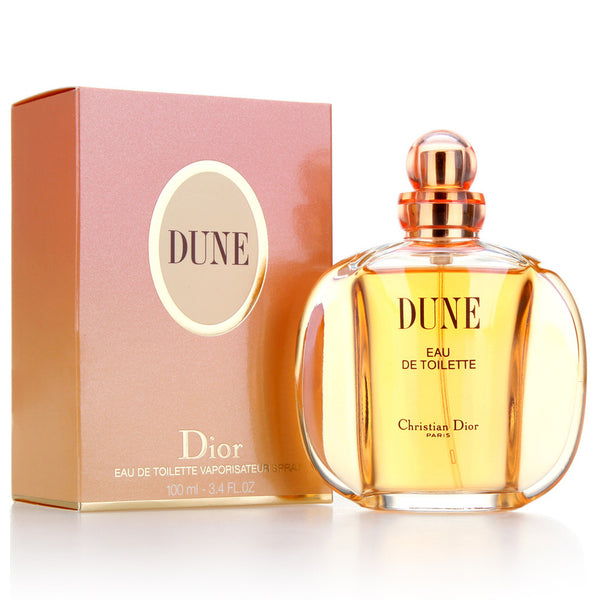 Dune by Christian Dior 100ml EDT for Women