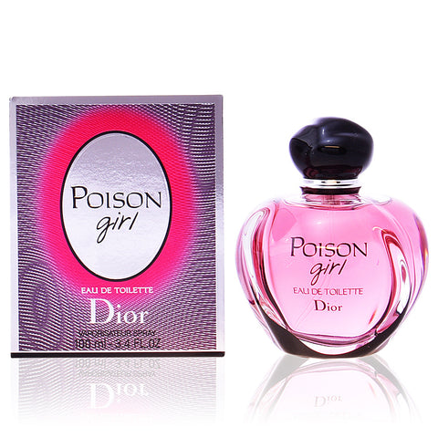 Poison Girl by Christian Dior 100ml EDT