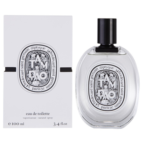 Tam Dao by Diptyque 100ml EDT