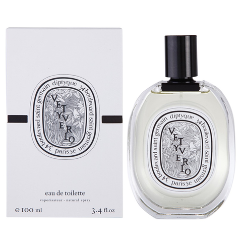 Vetyverio by Diptyque 100ml EDT