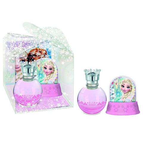 Frozen by Disney 100ml EDT 2 Piece Gift Set