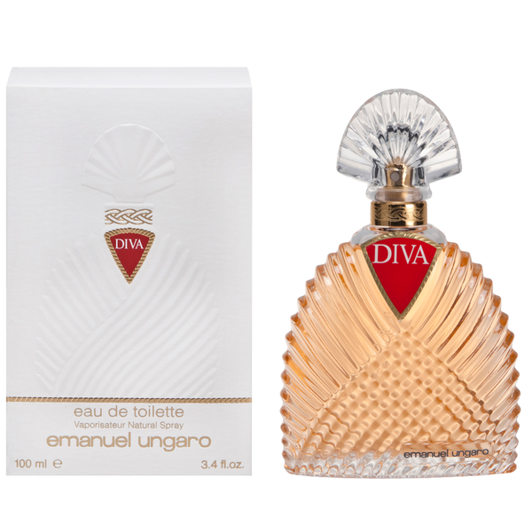 Diva by Emanuel Ungaro  100ml EDT