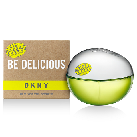 Be Delicious by DKNY 100ml EDP for Women