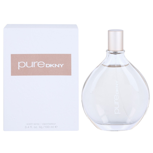 Pure DKNY A Drop of Vanilla 100ml EDP