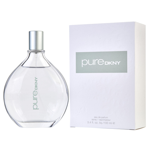 Pure DKNY A Drop of Verbena 100ml EDP