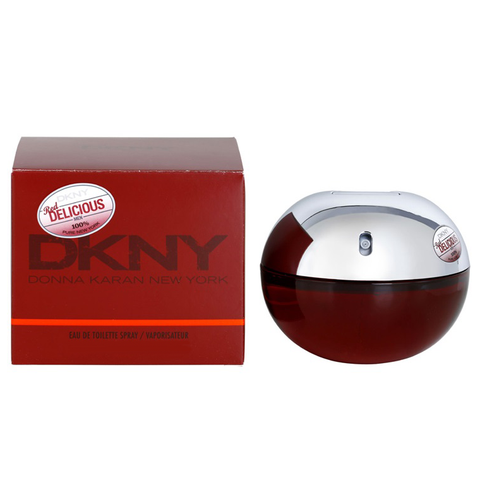 Red Delicious for Men by DKNY 50ml EDT