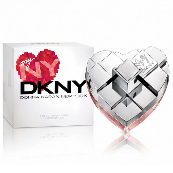 My NY by DKNY 100ml EDP for Women