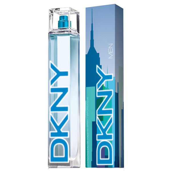 DKNY Men Limited Edition by DKNY 100ml EDT