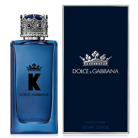 K by Dolce & Gabbana 100ml EDP for Men