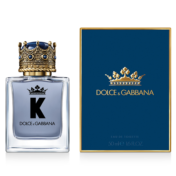 K by Dolce & Gabbana 50ml EDT for Men