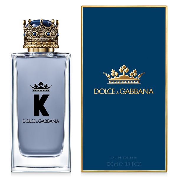 K by Dolce & Gabbana 100ml EDT for Men