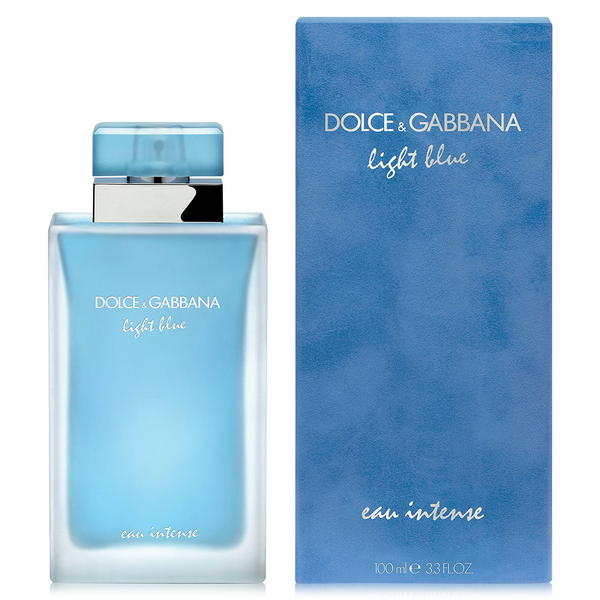 Light Blue Eau Intense by Dolce & Gabbana 100ml EDP