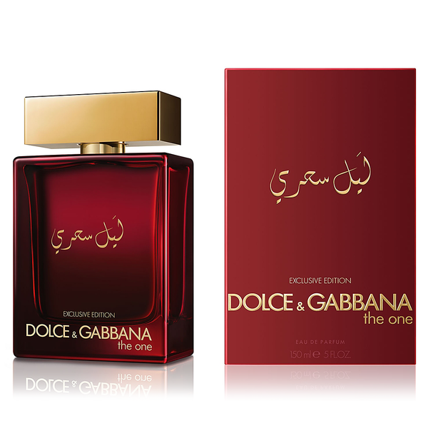 The One Mysterious Night by Dolce & Gabbana 150ml EDP
