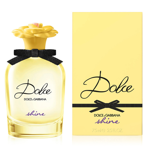 Dolce Shine by Dolce & Gabbana 75ml EDP