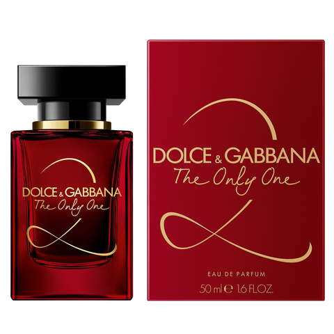 The Only One 2 by Dolce & Gabbana 50ml EDP