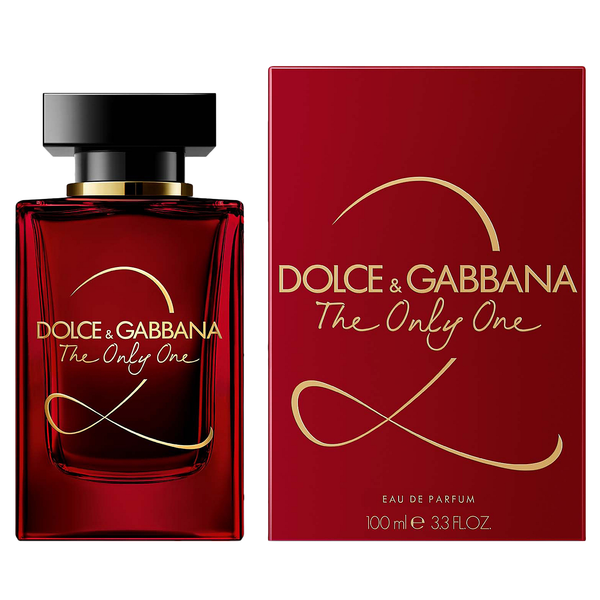 The Only One 2 by Dolce & Gabbana 100ml EDP