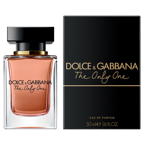 The Only One by Dolce & Gabbana 50ml EDP