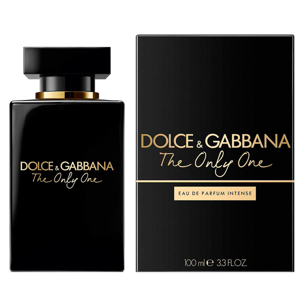 The Only One Intense by Dolce & Gabbana 100ml EDP