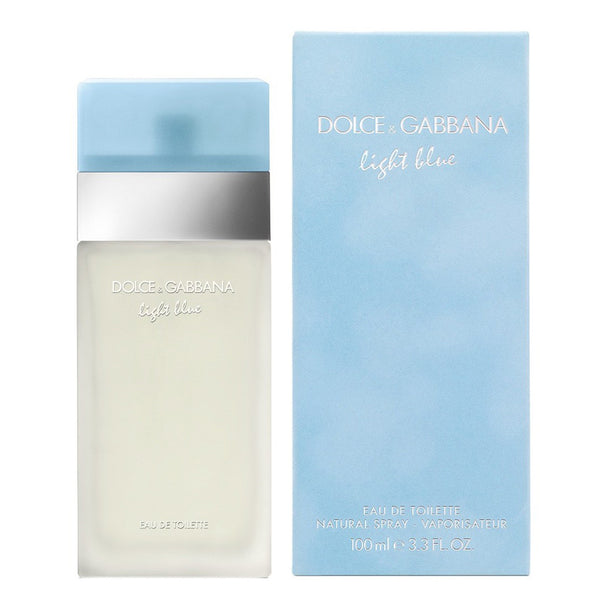 Light Blue by Dolce & Gabbana 100ml EDT for Women